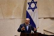 Thủ tướng Israel đề nghị châu Âu sửa đổi thỏa thuận hạt nhân Iran