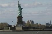 Mỹ: Tượng Nữ thần Tự do mở cửa trở lại dù chính phủ phải đóng cửa