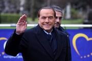 Cựu Thủ tướng Berlusconi loại khả năng lập đại liên minh sau bầu cử