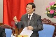 Việt Nam dự Hội nghị thường niên lần thứ 48 Diễn đàn kinh tế thế giới