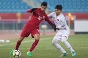 HLV Qatar: U23 Việt Nam là một đối thủ rất mạnh, có trình độ cao