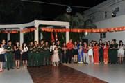 Tưng bừng không khí đón Tết cổ truyền của người Việt tại nhiều nước