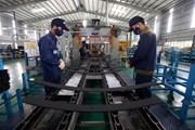 500 tỷ đồng xây dựng nhà máy sản xuất máy nông nghiệp Thaco