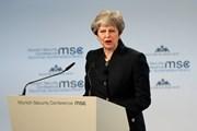 Thủ tướng Anh công bố đề xuất cắt giảm quy mô thượng viện
