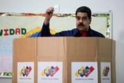 Venezuela đề nghị Caricom lập phái bộ quan sát cuộc bầu cử tổng thống