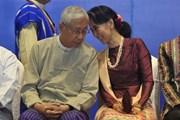 Phó Tổng thống Myanmar U Myint Swe tạm nắm quyền tổng thống