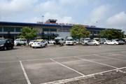 Sẽ nâng cấp cảng hàng không quốc tế Phú Bài đủ sức đón 5 triệu khách