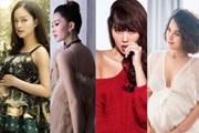 Những bà bầu của giới showbiz Việt - ai nóng bỏng hơn?