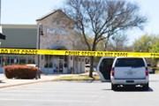 [Video] Nghi phạm trong loạt vụ nổ bom ở Mỹ tự sát khi bị truy đuổi