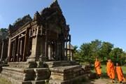 Thái Lan-Campuchia sẽ không để vấn đề biên giới ảnh hưởng quan hệ