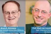 Giải thưởng Nước Stockholm vinh danh công trình xử lý nước thải