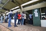 Bầu cử thượng viện Cote d'Ivoire: Đảng cầm quyền chiến thắng áp đảo