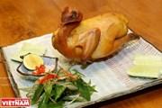 Gà nướng lu - món ngon nhớ lâu của ẩm thực Việt Nam