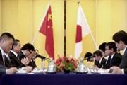 Trung Quốc-Nhật Bản thúc đẩy triển khai cơ chế liên lạc trên không