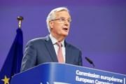 Thỏa thuận đàm phán Brexit đã hoàn thành được 2/3 quãng đường