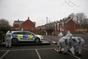 Nga đề nghị Anh ngừng tiêu hủy bằng chứng vụ đầu độc Skripal