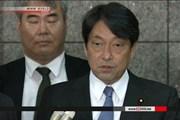 Nhật Bản không thay đổi chính sách gia tăng sức ép với Triều Tiên