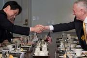 Tổng thống Mỹ sẽ hối thúc Triều Tiên từ bỏ mọi loại tên lửa