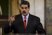 Tổng thống Venezuela Nicolas Maduro thăm chính thức Cuba
