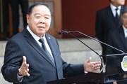 Thái Lan sẵn sàng đăng cai cuộc gặp thượng đỉnh Mỹ-Triều Tiên