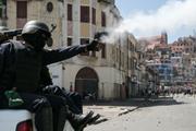 Madagascar: Cảnh sát đụng độ người biểu tình, 17 người thương vong