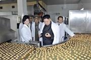 Trung Quốc để ngỏ việc nới lỏng lệnh trừng phạt kinh tế với Triều Tiên