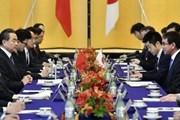 Nhật Bản, Trung Quốc nối lại đối thoại hợp tác văn hóa sau nhiều năm