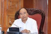 Thủ tướng yêu cầu triển khai công tác pháp luật, khoa học-công nghệ