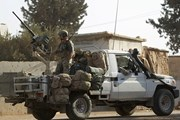 Ngoại trưởng Nga: Chính phủ Mỹ không có ý định rút khỏi Syria