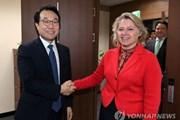 Quan chức Hàn dự báo thời điểm quan trọng với tiến trình phi hạt nhân