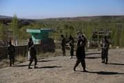 Afghanistan: Lực lượng an ninh đụng độ Taliban, ít nhất 10 người chết
