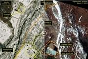 Trang 38 North: Bãi thử hạt nhân của Triều Tiên vẫn hoạt động