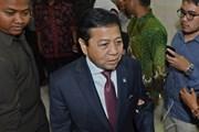 Indonesia kết án cựu Chủ tịch Hạ viện vụ thất thoát 170 triệu USD