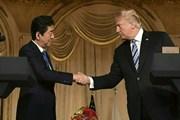 Nhật Bản-Mỹ có thể tiến hành đối thoại thương mại trong tháng 6