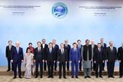 Trung Quốc đề cao vai trò SCO trong đảm bảo ổn định, an ninh khu vực