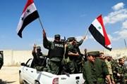 Chính phủ Thái Lan theo dõi chặt chẽ diễn biến tình hình Syria