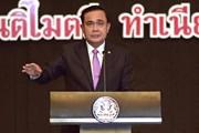 Thái Lan sẵn sàng hỗ trợ các nước ASEAN cùng phát triển