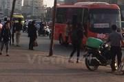 """Phó Thủ tướng Trương Hòa Bình: Không để tái diễn """"xe dù, bến cóc"""""""