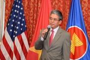 Việt Nam tăng cường quan hệ hợp tác với Quốc hội Hoa Kỳ