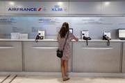 Các nghiệp đoàn của hãng Air France lên kế hoạch đình công mới