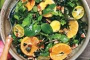 Mười món salad ngon mắt, ngon miệng giúp giải nhiệt trong mùa Hè
