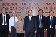 Thủ tướng đồng ý chủ trương để Bình Định xây đô thị khoa học quốc tế