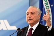 Tổng thống Brazil tuyên bố thoát nợ và vượt qua suy thoái