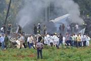 Các nước bày tỏ tình đoàn kết với Cuba sau vụ tai nạn máy bay