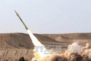Saudi Arabia phá hủy một tên lửa đạn đạo của phiến quân Houthi