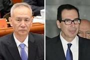 Trung Quốc hoan nghênh bước tiến trong tranh chấp thương mại với Mỹ