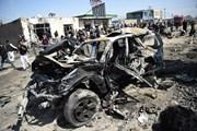 Afghanistan: Xe buýt gài bom phát nổ, hàng chục người thương vong