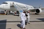 Airbus chấp nhận phán quyết của WTO sau cảnh báo trừng phạt của Mỹ