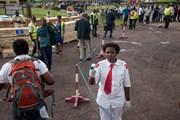 Số ca tử vong và nhiễm virus Ebola tại CHDC Conggo gia tăng