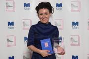 Tác giả Ba Lan lần đầu đoạt giải văn học Man Booker quốc tế